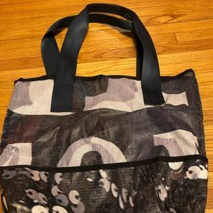 Other - Ag (Silver) brand tote bag